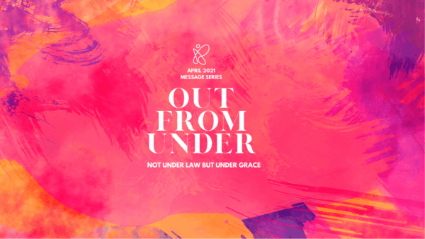 Out From Under - 25/4/21 Image