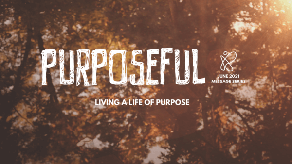 Living From Purpose - Time Leadership Image