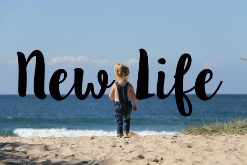 New People New Life