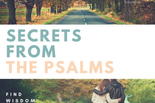 Secrets from the Psalms – Psalm 23