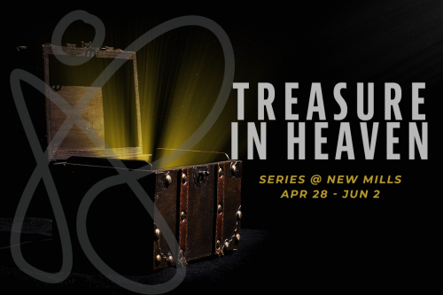 Gold Rush (Treasures in Heaven)