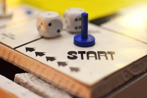 Start Right – New Year Principles