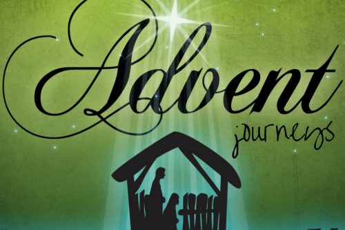 Advent Journeys – Zechariah and Elizabeth