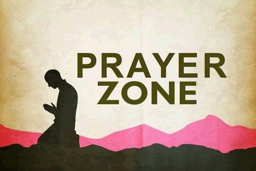 Prayer Zone